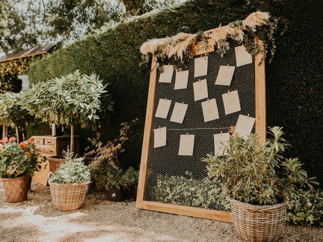 La boda de Mateo y Angelica en Guadarrama, Madrid 84