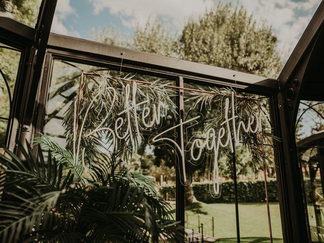 La boda de Mateo y Angelica en Guadarrama, Madrid 96