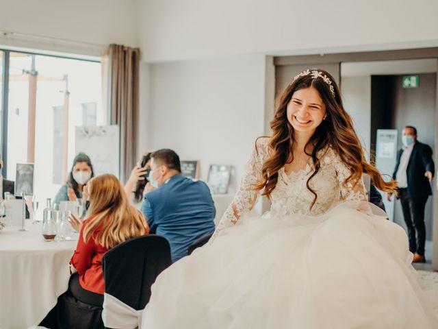 La boda de Álvaro  y Mari en Barcelona, Barcelona 7