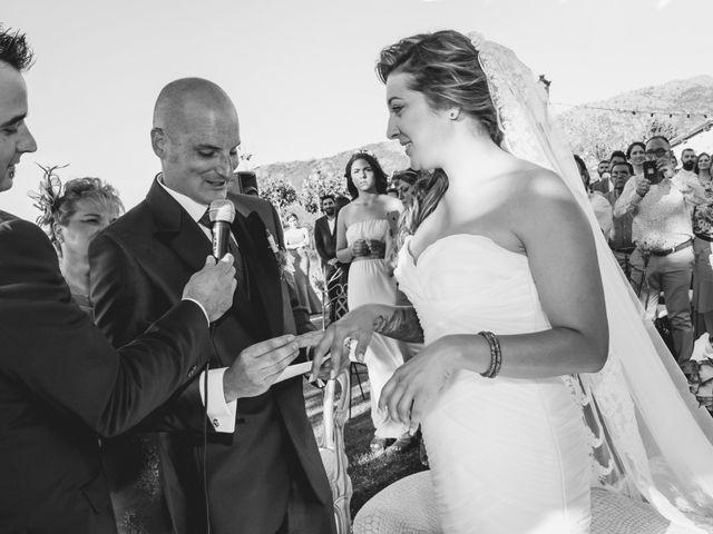 La boda de Jesús y Sandra en Collado Villalba, Madrid 45