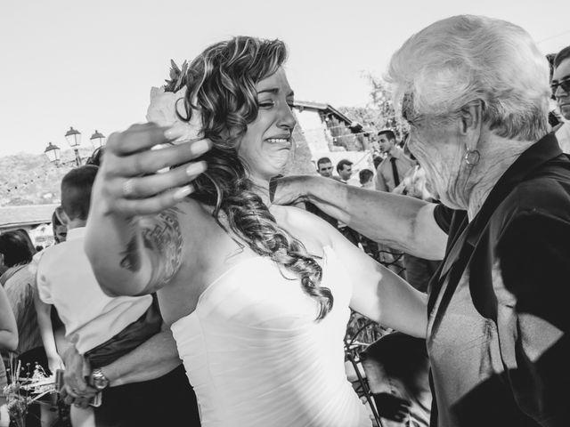 La boda de Jesús y Sandra en Collado Villalba, Madrid 47