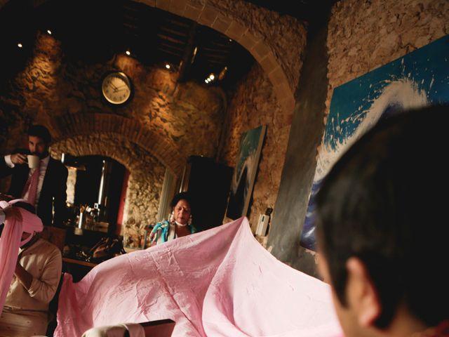 La boda de Anmol y Raveen en Sitges, Barcelona 5