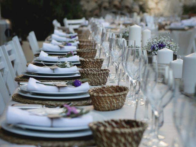 La boda de Anmol y Raveen en Sitges, Barcelona 55