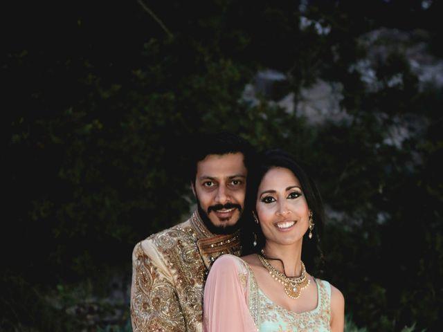 La boda de Anmol y Raveen en Sitges, Barcelona 60