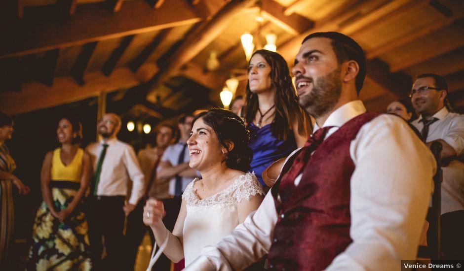 La boda de Ruben y Alicia en Tarancon, Cuenca