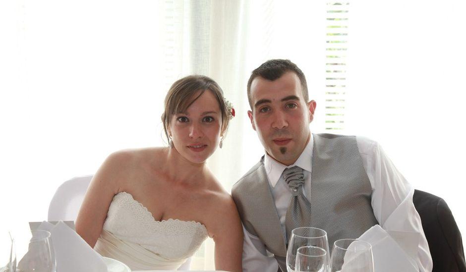 La boda de Lino y Vanesa en Fornelos De Montes, Pontevedra