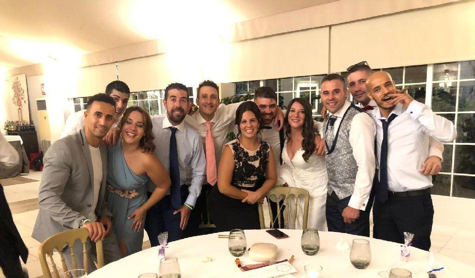 La boda de Daniel  y Nuria  en El Molar, Madrid