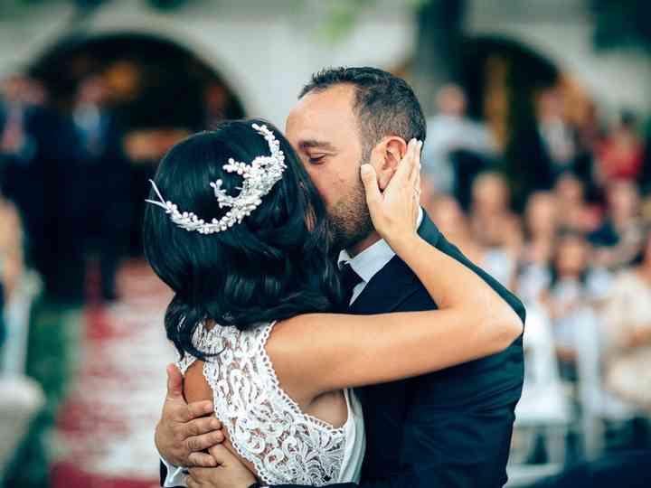 La boda de Inma y Jesús