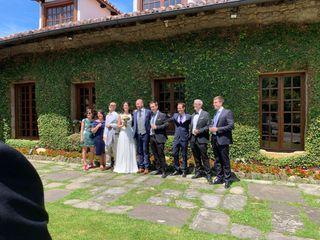 La boda de Lander y Shandra 3