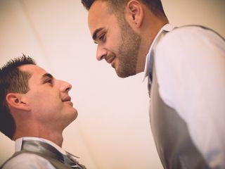 La boda de Ángel y Felipe 3