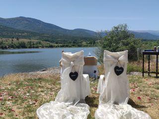 La boda de Alejandro y Noenma 2