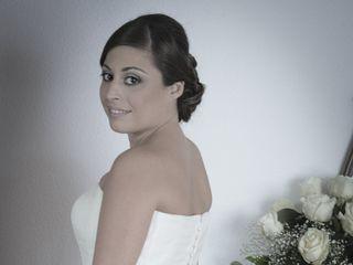 La boda de Mari Cruz y Raul 2