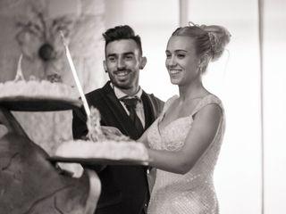 La boda de Saray y Juan Jose 3
