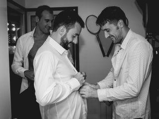 La boda de Susana y Aritz 1