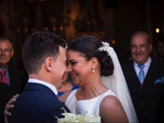 La boda de Mercedes y Alvaro 3