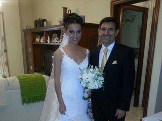 La boda de Rocío y Jose Manuel 2