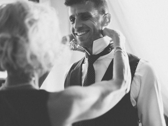 La boda de Jorge y Lara en Raxó (Poio), Pontevedra 14