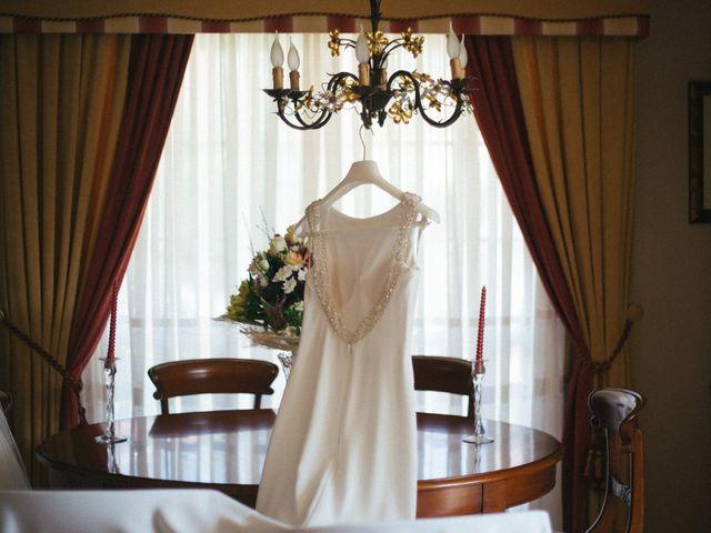La boda de Jorge y Lara en Raxó (Poio), Pontevedra 38