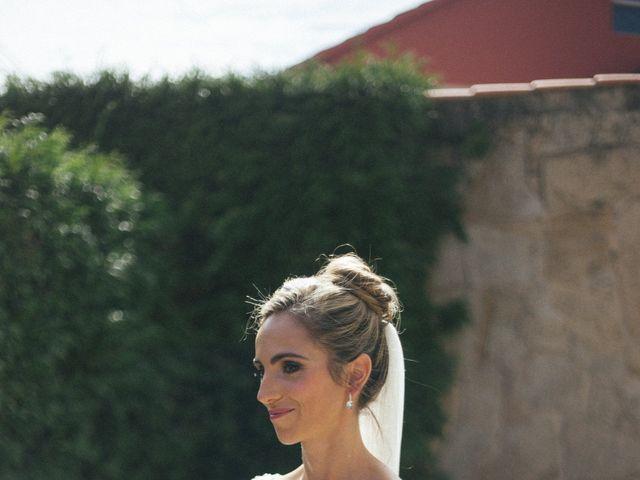 La boda de Jorge y Lara en Raxó (Poio), Pontevedra 55