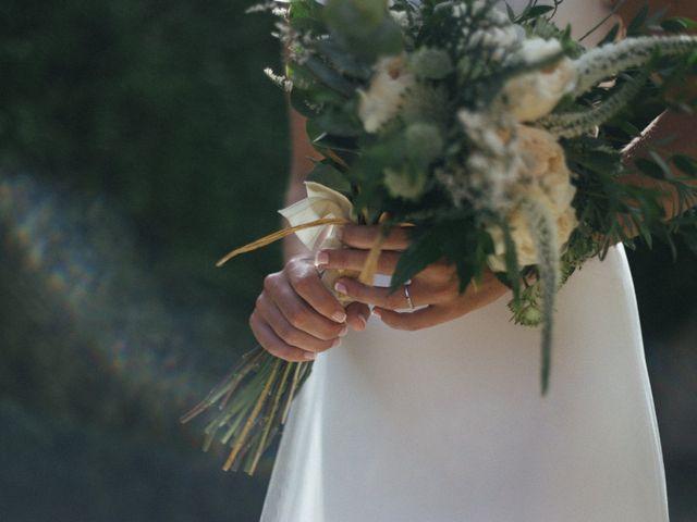 La boda de Jorge y Lara en Raxó (Poio), Pontevedra 56