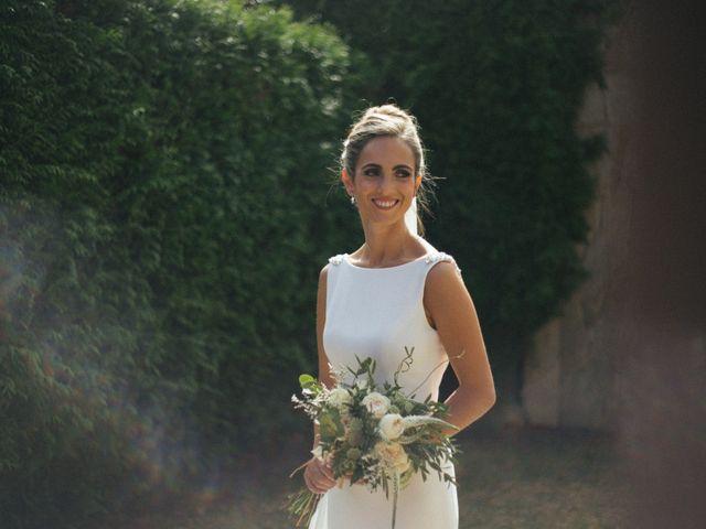 La boda de Jorge y Lara en Raxó (Poio), Pontevedra 57