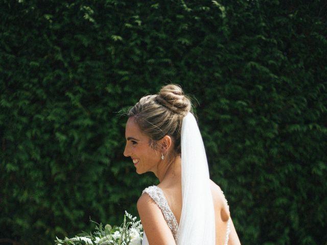 La boda de Jorge y Lara en Raxó (Poio), Pontevedra 59