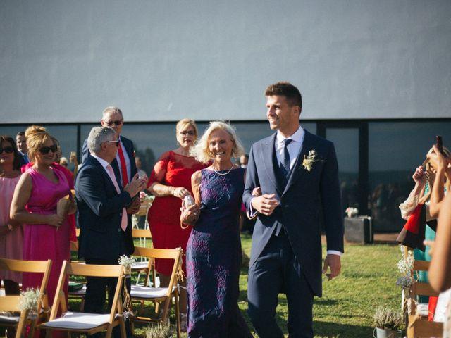La boda de Jorge y Lara en Raxó (Poio), Pontevedra 69
