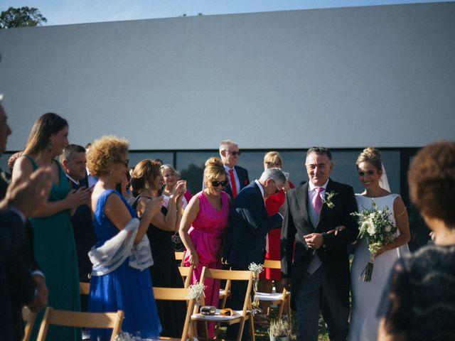 La boda de Jorge y Lara en Raxó (Poio), Pontevedra 73