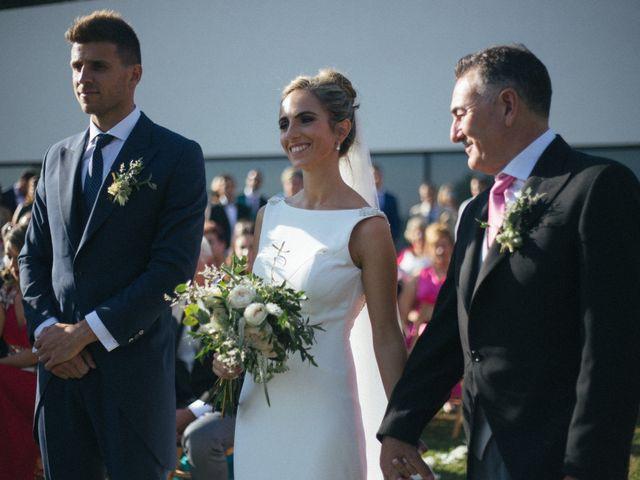 La boda de Jorge y Lara en Raxó (Poio), Pontevedra 86