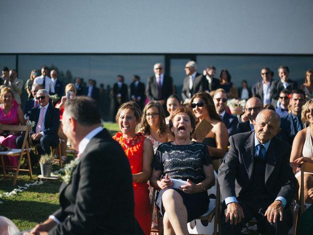 La boda de Jorge y Lara en Raxó (Poio), Pontevedra 89