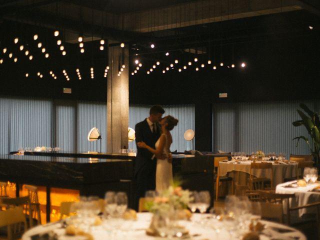 La boda de Jorge y Lara en Raxó (Poio), Pontevedra 147