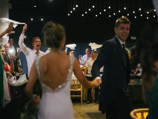 La boda de Jorge y Lara en Raxó (Poio), Pontevedra 157