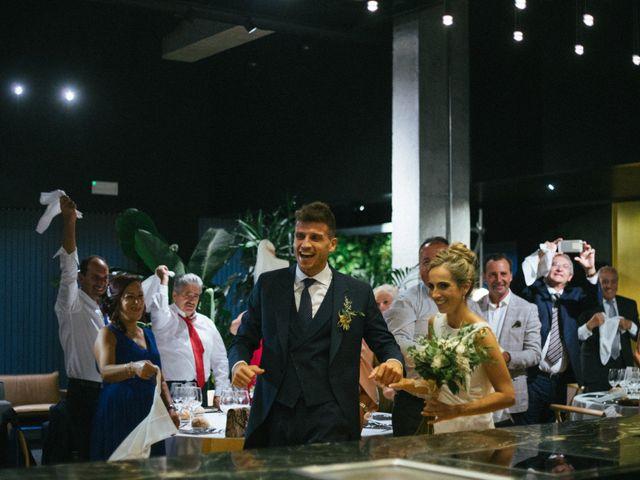 La boda de Jorge y Lara en Raxó (Poio), Pontevedra 158