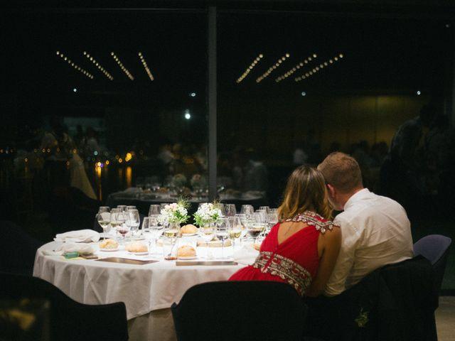 La boda de Jorge y Lara en Raxó (Poio), Pontevedra 160