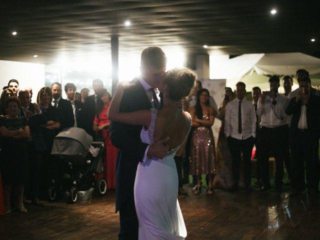 La boda de Jorge y Lara en Raxó (Poio), Pontevedra 173