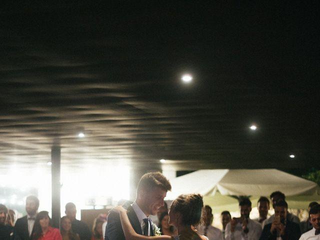 La boda de Jorge y Lara en Raxó (Poio), Pontevedra 176