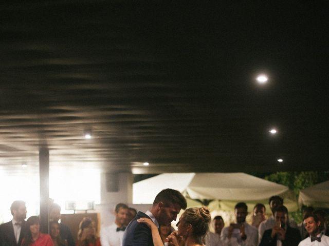 La boda de Jorge y Lara en Raxó (Poio), Pontevedra 177
