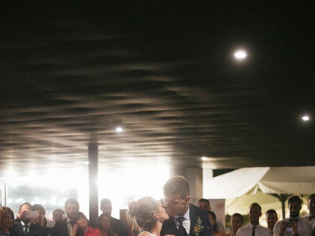 La boda de Jorge y Lara en Raxó (Poio), Pontevedra 178