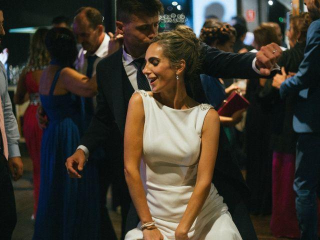 La boda de Jorge y Lara en Raxó (Poio), Pontevedra 180