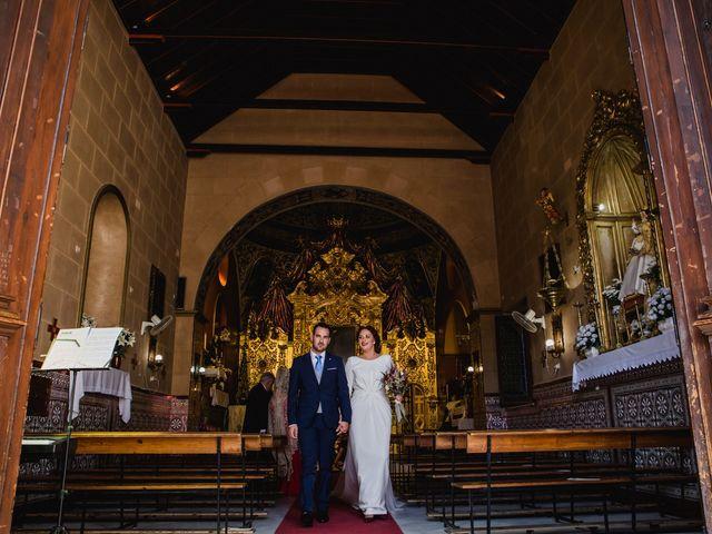 La boda de Antonio y María en Mairena Del Alcor, Sevilla 25