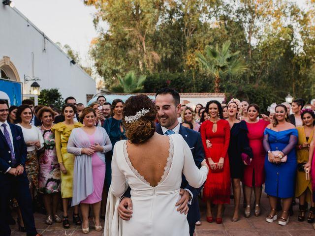 La boda de Antonio y María en Mairena Del Alcor, Sevilla 2