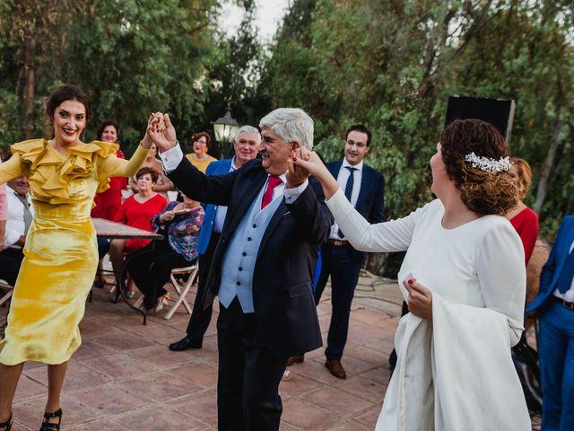 La boda de Antonio y María en Mairena Del Alcor, Sevilla 42