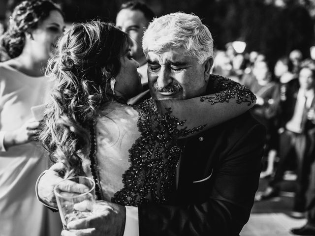 La boda de Antonio y María en Mairena Del Alcor, Sevilla 45