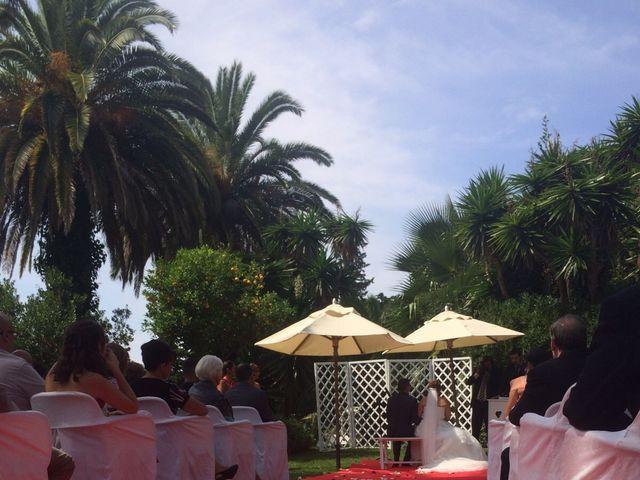 La boda de Javi y Alba en Lloret De Mar, Girona 9