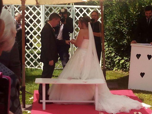 La boda de Javi y Alba en Lloret De Mar, Girona 10
