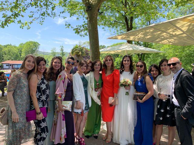 La boda de Shandra y Lander en Hondarribia, Guipúzcoa 4