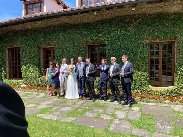 La boda de Shandra y Lander en Hondarribia, Guipúzcoa 5