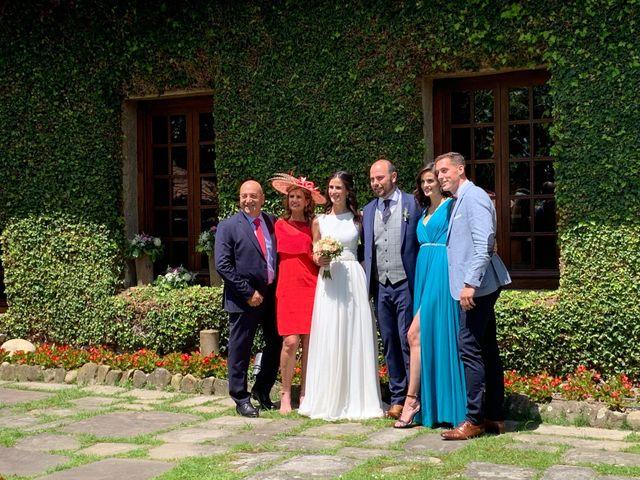 La boda de Shandra y Lander en Hondarribia, Guipúzcoa 6