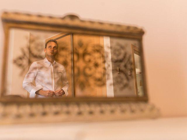 La boda de Angel y Loreto en Belmonte, Cuenca 3