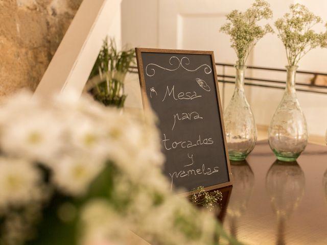 La boda de Angel y Loreto en Belmonte, Cuenca 15